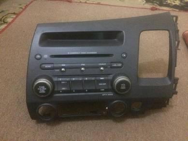 Radio fd