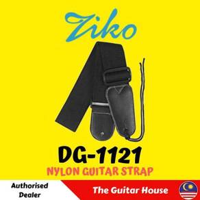 Ziko DG-1121 Guitar Strap