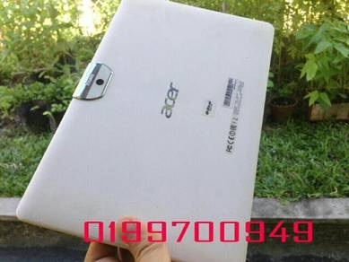 Acer ICONIA 10.1 inci