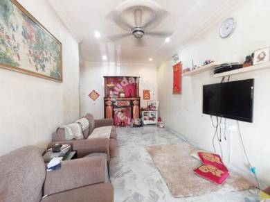 Bukit Raja Klang 1.5 Storey Renovated House Unit