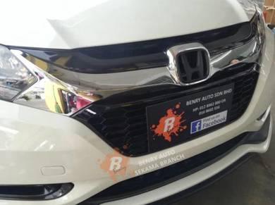 Honda HRV Modulo Style OEM Chrome Front Grille