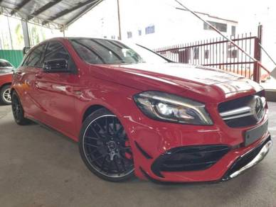 Recon Mercedes Benz A45 for sale
