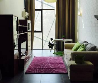 Empire damansara soho 2 duplex damansara perdana
