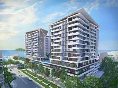 D'Wharf Hotel & Serviced Residence (Port Dickson)