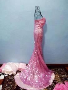 Wedding dress - lffh 001