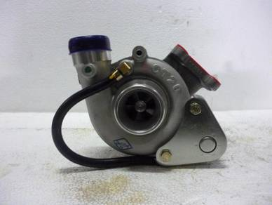Turbo Charger For TOYOTA 2L-T CT20