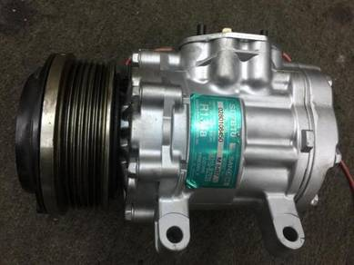 Perodua Axia _ AC A/C Aircon Compressor