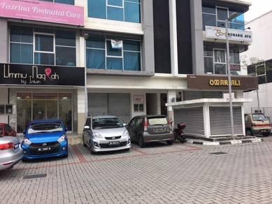 G Floor Shoplot Bangi Gateway Seksyen 15 Bangi BELOW MARKET!!