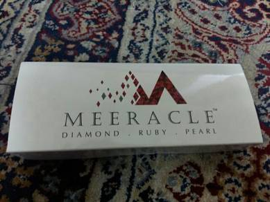 Meeracle serum gemstone
