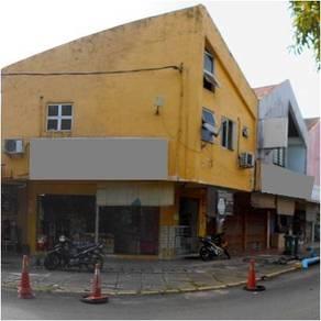 2 Sty Shop House, Kedai PMINT, Bandar Permaisuri, Setiu, Terengganu