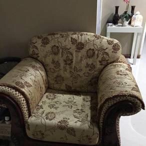 Sofa 1 set
