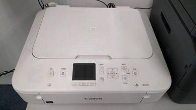 Used Canon MG5570