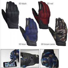 New Komine Gk194 Gk 194 3D Touch screen Gloves