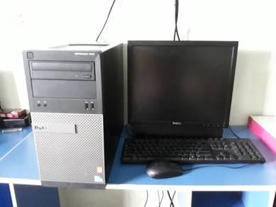 Dell optiplex i3