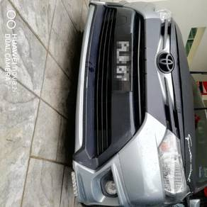 Vios body kit 2014 limited edition