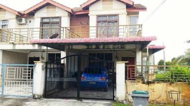 52,Jalan Serindit 18, Taman Scientex, Pasir Gudang