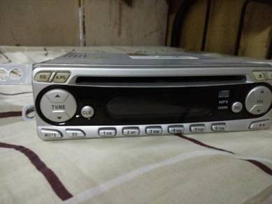 Original perodua viva vcd player