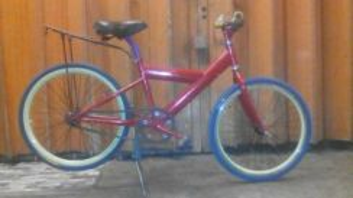 Basikal untuk di jual sile hubugi saya