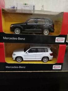 RASTAR Mercedes Benz Car Model
