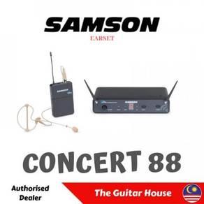 Samson CONCERT 88 EARSET
