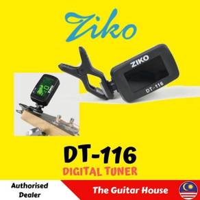 Ziko DT-116 Digital Tuner