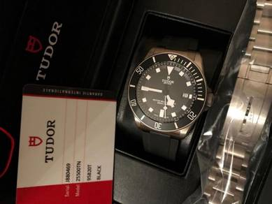 Tudor Pelagos 25500TN Titanium Divers' Watch