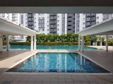 Seri Intan Apartment for SALE, Setia Alam, Shah Alam [Last Unit]