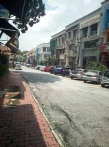 Desa Business Park, Taman Desa Shop Lot for Sales