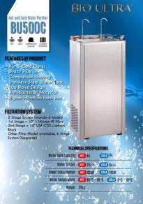 Water Cooler Filter Penapis Air Bio ULTRA Siap PSG