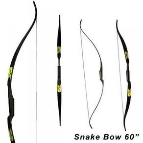 Rolan Snake Bow 60 Inch 26lbs