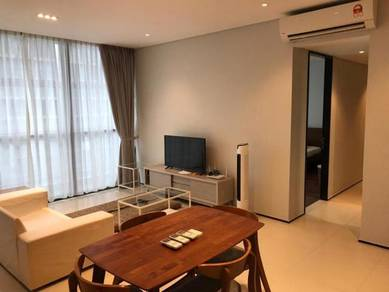 The Fennel condo, Fully furnish unit. Cheap and Nice, Sentul East