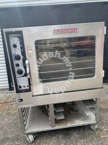 Blodgett BC14G Combination Convection Oven