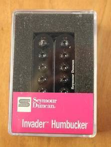 Seymour Duncan SH-8, Invader