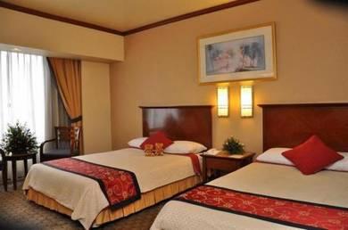 Quality Hotel City Centre (Kuala Lumpur)