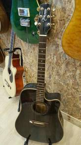 Takamine G-series acoustic guitar with GE-5T EQ