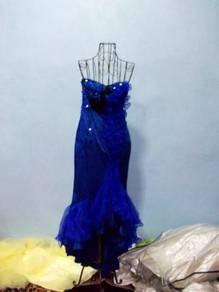 Wedding dress - lfl-001