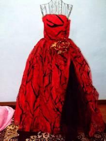 Wedding dress - clfdh-005