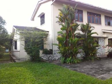 Bungalow At Ipoh Greentown Commercial Center