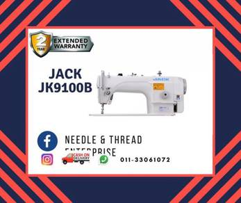 Mesin jahit jack jk9100b 5461532