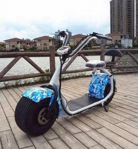 Harley Electric Scooter (new)