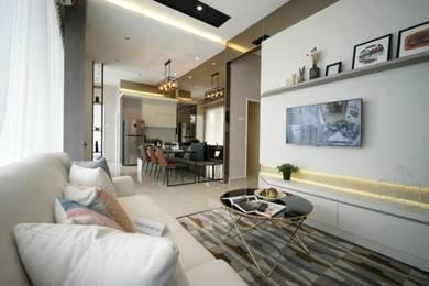 Mizumi Residences Kepong [MRT][AEON]