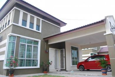 Teratak O'Puteh Homestay Melaka