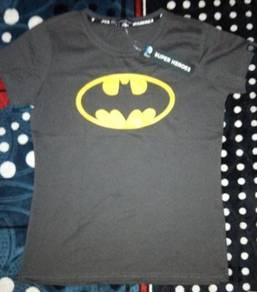 Batman for girl
