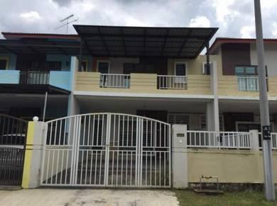 Double Storey House Taman Lagenda Putra Kulai | Johor Bahru