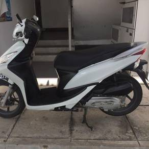 2014 Honda Spacy
