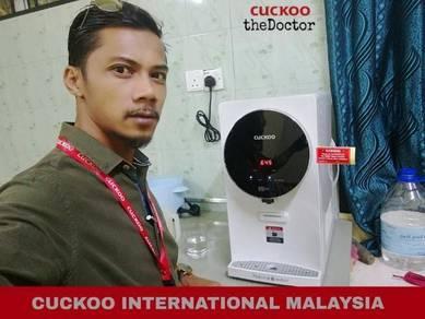 Promosi cuckoo 60 hampir tamat tatau
