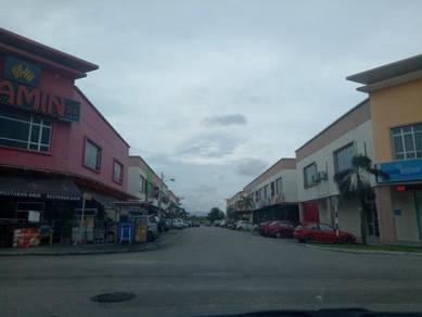 Smart-Juntion 2 Storey Shoplot Nusantara Gelang Patah Johor Bahru
