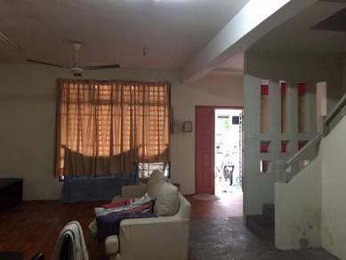 Nusa Indah 2 storey