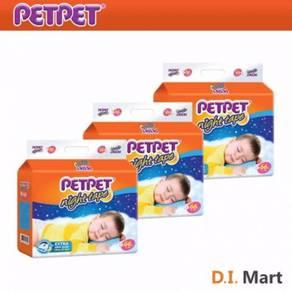 PetPet Night Tape Mega Pack S66 (3 pack)