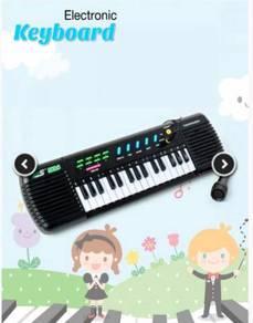 Piano mainan kanak-kanak